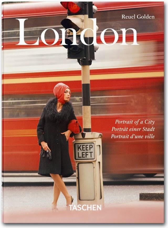 Retrato de una ciudad LONDON