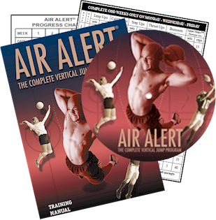 Air Alert (1 2 3 & 4) Program Review WARNING Stay Away