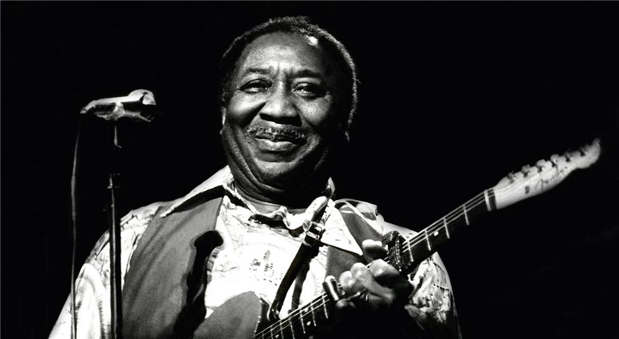 Muddy Waters: She Moves Me