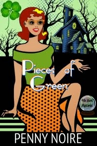 Pieces of Green