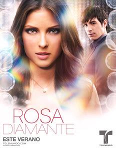 Rosa Diamante Capitulo 33 en vivo