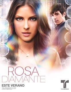 Ver Rosa Diamante Capítulo 58 Telenovela