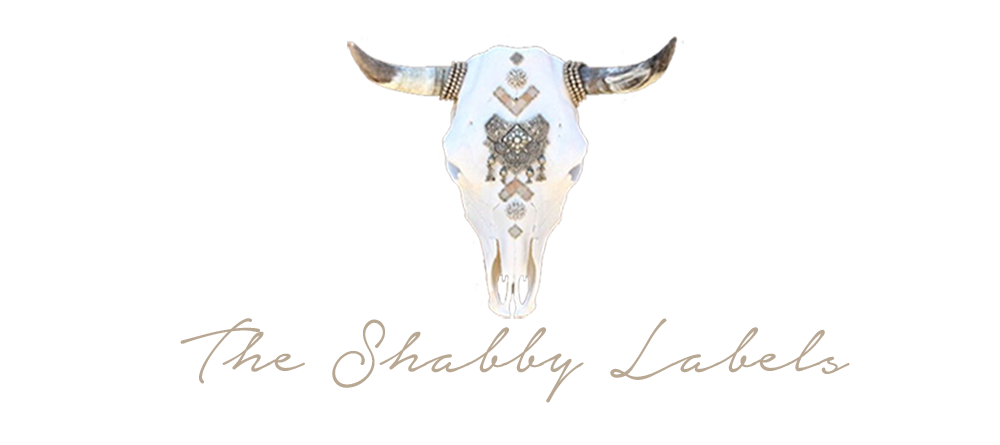 The Shabby Labels - Lifestyle Blog