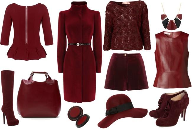 בלוג אופנה Vered'Style טרנדים סתיו חורף 2012 2013