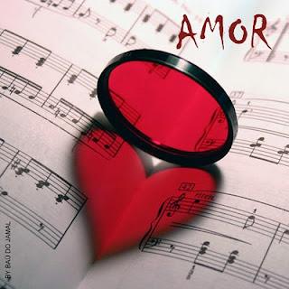 A música, o amor e a cachaça