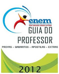 Enem 2012 – Guia do Professor
