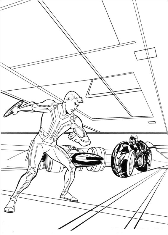Fun Coloring Pages: 2013-08-04