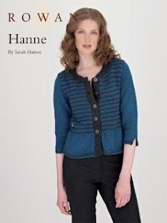 "rowan design ""Hanne"""
