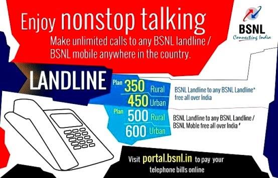 bsnl-landline-unlimited-calling-offers