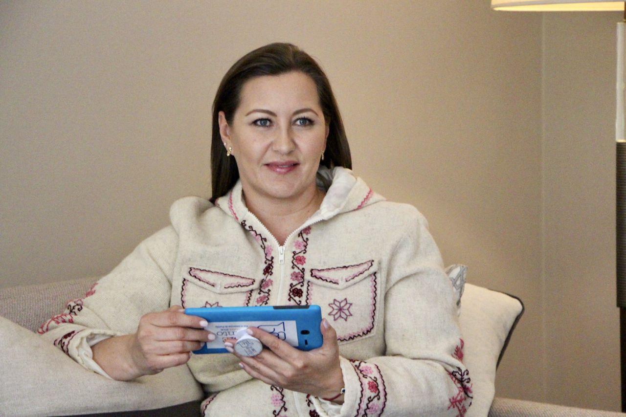 """Médicos especialistas y más medicamentos  son las demandas  de """"Yo ME Apunto: Martha Erika Alonso"""