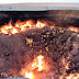 'Gates of Hell' [The Door To Hell], Turkmenistan