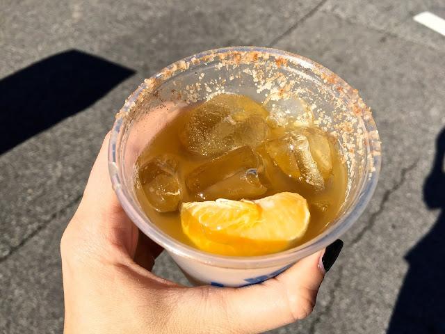 Houston Margarita Festival