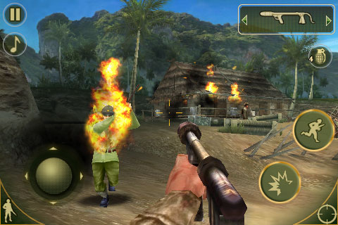 brothers in arms apk data download