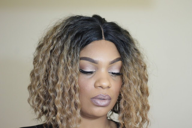 beyonce inspired bob - freetress wig lliberty
