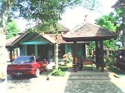 Mushola & Pos Satpam