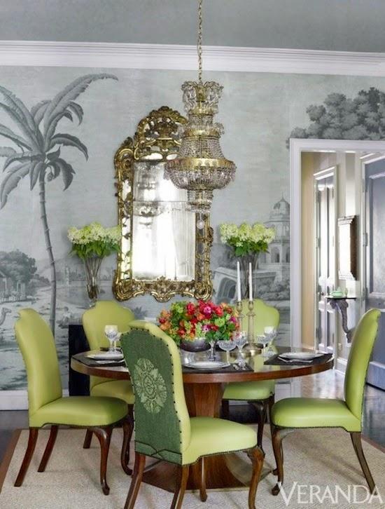 the zhush dining room inspiration
