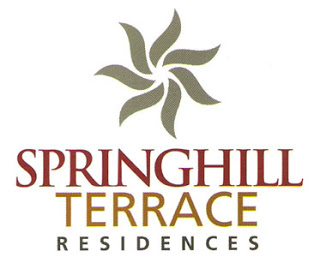 SPRINGHILL TERRACE RESIDENCES