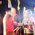 Stand Dekranasda Menjadi Juara I Liwa Fair 2015