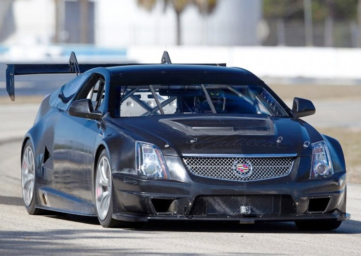 2011 Cadillac Cts V Coupe Sports Car Auto Car Best Car News And Reviews