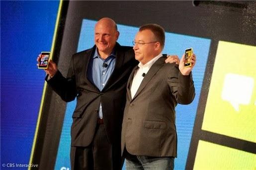 """Lượng lớn cổ đông Nokia ủng hộ kế hoạch """"bán mình"""" cho Microsoft"""