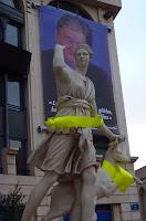 George Frêche et l'Odysseum