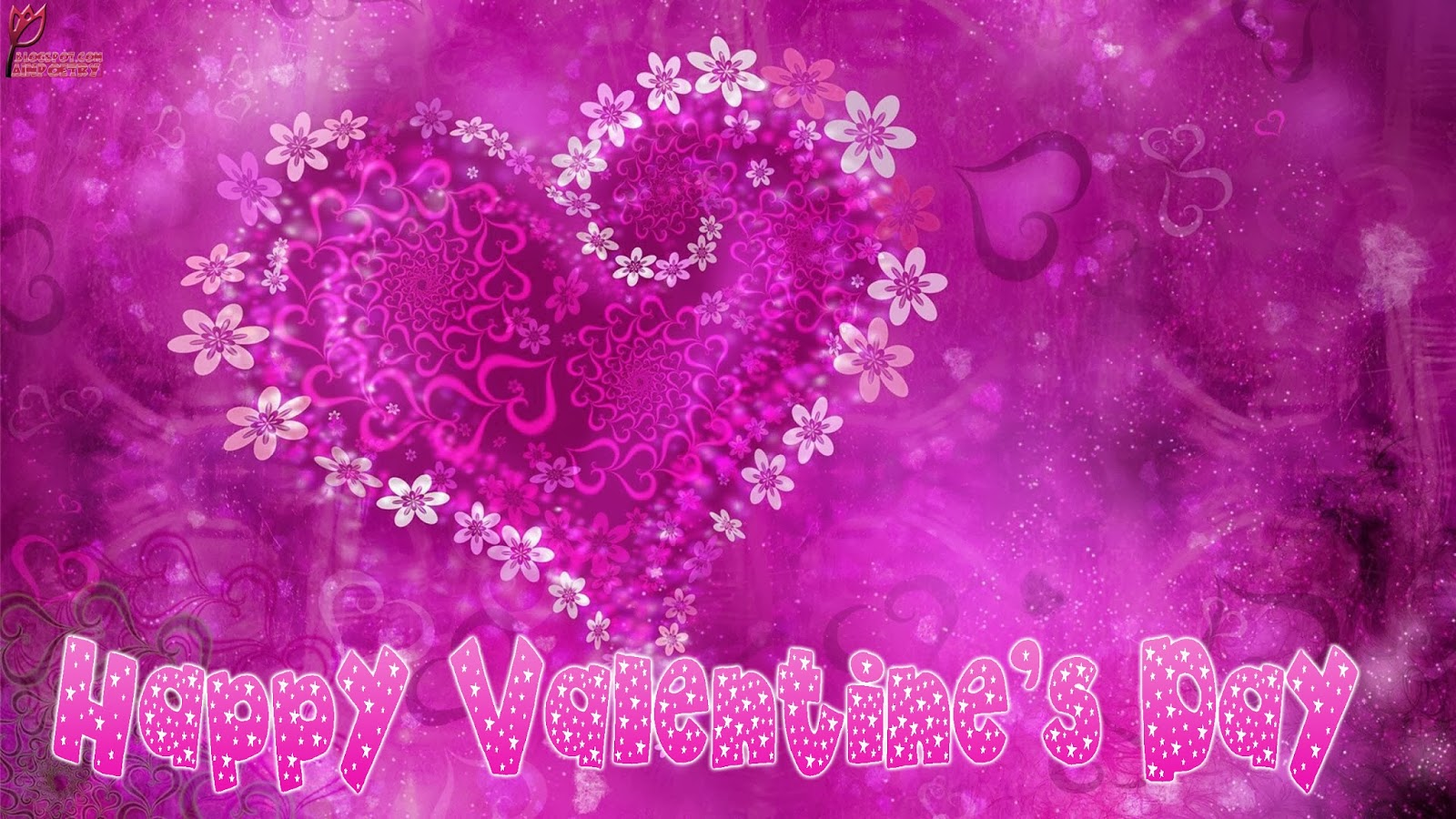 Happy-Valentine's-Day-Wallpaper-Image-Photo-Wishes-HD-With-Heart