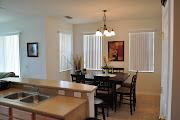 Sala Jantar . Cozinha e Sala de Estar integradas