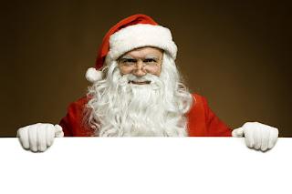 Santa Klaus 2015
