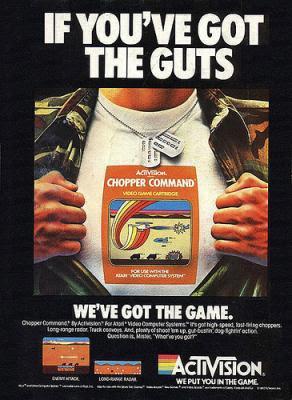 Posters y anuncios de videojuegos clásicos Anuncios%2Bantiguos%2Bde%2Bvideojuegos%2B2