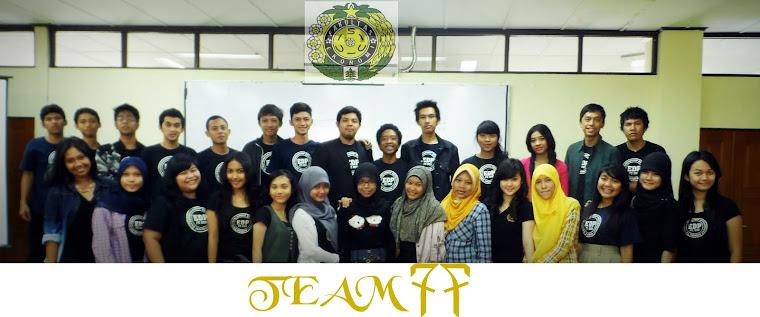 Team Talent 77