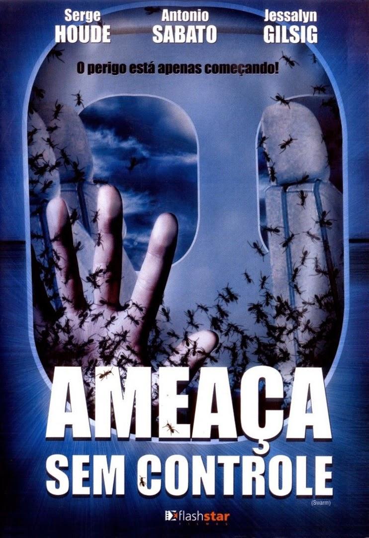 Ameaça Sem Controle – Dublado (2007)