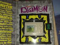 Kenangan DIGIMON 1997