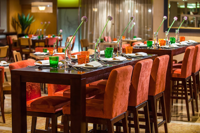 HSBC Red Hot Dining Offers From Now To 2 September All Credit Card Holders Enjoy 25 Off Lunch And Dinner Buffet At Caf Renaissance Terms