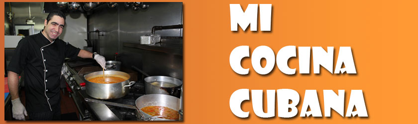 Mi Cocina Cubana