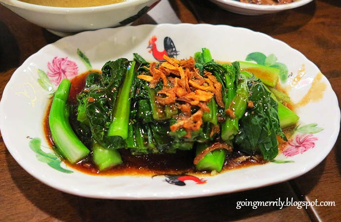 Vegetables - Cai Xin Price