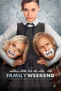 ver Family Weekend online gratis