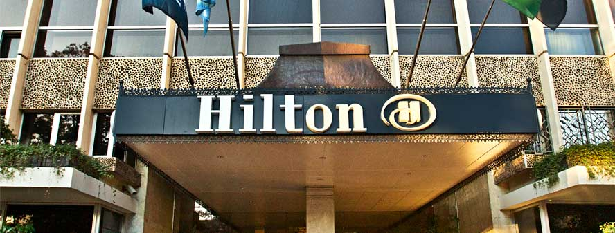 DAILY POST: Hilton Hotel Jobs in Kenya