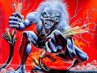 Iron Maiden besplatne pozadine za desktop download