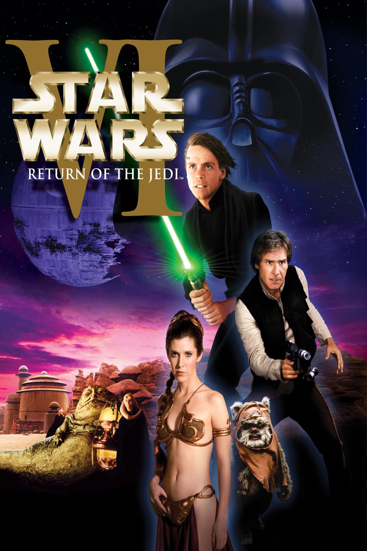 torrent star wars return of the jedi
