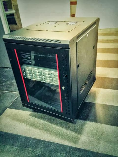 BahuBali Data Storage Server Pic HD TELUGU GALLERY