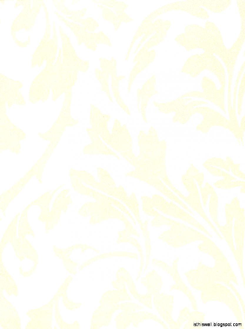 White Gold Background Wallpaper