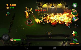 Burn Zombie Burn! THD v1.0.8