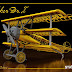 LADY'S VIEW Build of Fokker Dr.I 1/72 Strip-Down Eduard Limited Edition (2114)