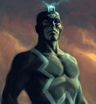 Black Bolt (Marvel Comics) Character Review - 6