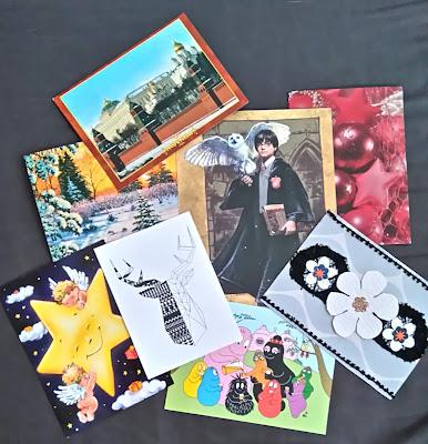 postcrossing, carte postale, postcard, bullelodie