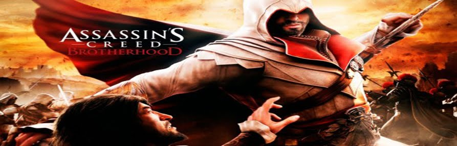 Assassin's Creed: Brotherhood Crack