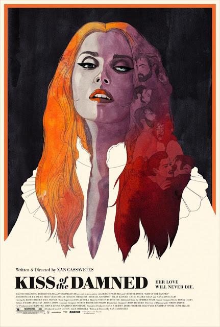 Kiss of the Damned, Xan Cassavetes, Vampire films, Horror films, Vampire movies, Horror movies, blood movies, Dark movies, Scary movies, Ghost movies