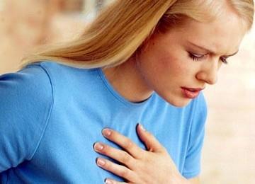 Perempuan Rentan Serangan Jantung