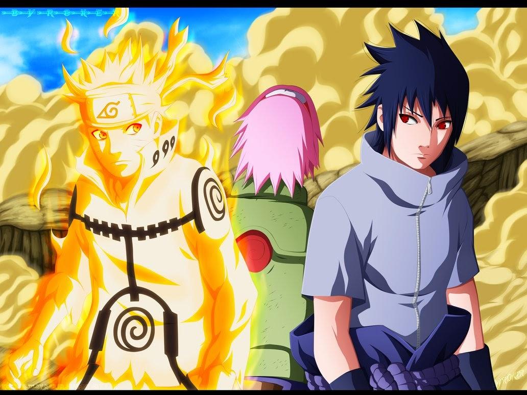 List of Naruto episodes