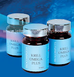 Terbaru!! - Bio Complete Krill Omega Plus (30 softgels) (RM97)